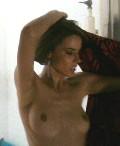 Harris nackt Lara  Laura Harris