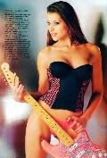 Superstar Lee Anne Liebenberg Nude HD