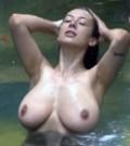 Dschungelcamp Nude