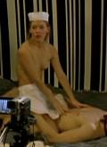 Linda Zilliacus Nude