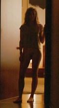 Has Lindsay Burdge ever been nude?