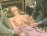 Has Lynda Bellingham ever been nude?