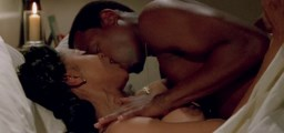 Lynn Whitfield nude in A Thin Line Between Love and Hate