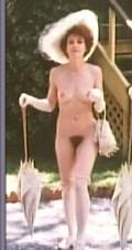 Nackt margaret whitton Marjorie Taylor