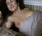 Marie-Lou Sellem Nackt