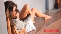 Marielle Jaffe  nackt