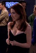 Has Marin Hinkle Ever Been Nude