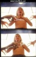 Christina aguilera nude photoshoot