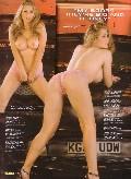 Nicola McLean  nackt