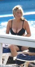 Nicole appelton nude