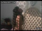 rhonda shear nude ass