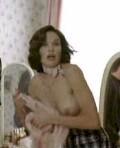 Buxton nackt Sarah  Nicki Aycox
