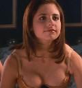 Has sarah michelle gellar ever been nude