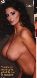 Playboy nina gnädig David and
