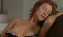 Sharon Zundel  nackt