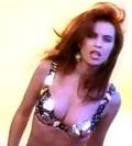 Sheena Easton  nackt
