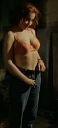 Simone nude thomalla Sophia Thomalla