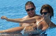 Swimwear Solomon Nude Pics