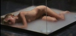 Nude ursula buchfellner Ursula Buchfellner