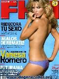 Has Vanessa Romero Ever Been Nude
