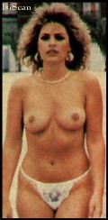 Alessandra mussolini playboy