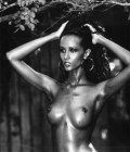 Naked Iman Abdulmajid Naked Scenes