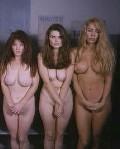Carrie Genzel  nackt