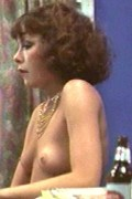 Has Cassie Yates ever been nude?