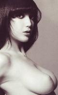 Aghdashloo nude shohreh Salma Hayek's