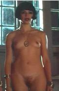 Diana frank nude