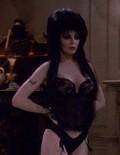 Has Cassandra Peterson ever been nude?