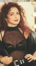 Nackt Gloria Estefan  Gloria and