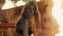 Gwyneth Paltrow In Iron Man Three