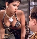 has halle berry ever been nude