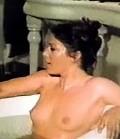 Has Hannelore Elsner ever been nude?