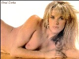 Carol smillie topless