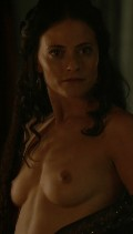Has Lara Pulver Ever Been Nude