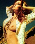 Hot Lydia Hearst Nude Pic