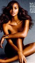 Carvalho  nackt Gracie 41 Sexiest
