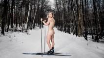Diggins Nude