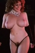 Has Kitten Natividad ever been nude?