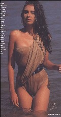 Lisa ray nude