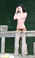 Megan Fox Nudography