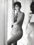 has morena baccarin ever been nude