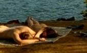 Tila tequila naked shower fucd