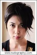 Ayako Fujitani  nackt