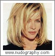 has kate capshaw ever been nude