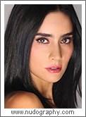 Nackt  Paola Nunez Celebrity Nudes