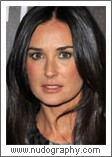 demi moore nackt penthouse