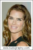 Think, that Brooke shields nude uncensored you advise
